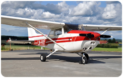 Cessna Aircraft Production Lists