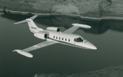 The World's Most Beautiful Aircraft - Learjet