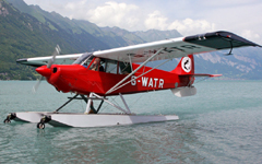 Seaplanes in the UK (England, Scotland, Wales)