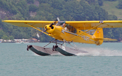 Seaplanes in Italy