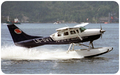 Seaplane Operators In Norway