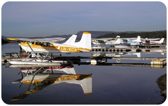Seaplane Bases In Norway
